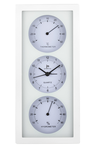 Настенные часы Lowell JA7071B