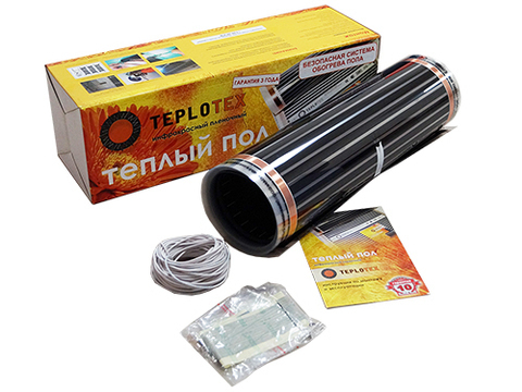 Комплект Teplotex 4400 / 20
