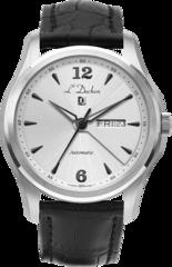 Мужские швейцарские наручные часы L'Duchen D 183.11.23