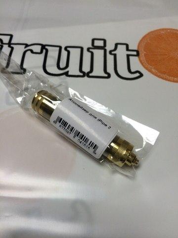 Атомайзер для трубки iPipe 2