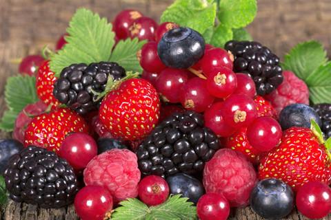 Ароматизатор Скорпио-аромат Лесные ягоды