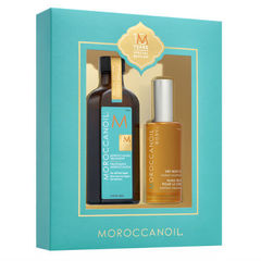 Набор 10 лет Moroccanoil 10 years kit