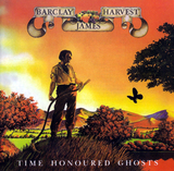 Barclay James Harvest / Time Honoured Ghosts (CD)