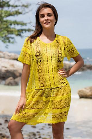 Сорочка Jamaica 6644 Amber Mia-Amore