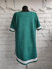 Платье Слизерин - М