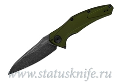 Нож KERSHAW Bareknuckle 7777OLBW