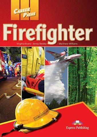 Firefighters (esp). Students Book. Учебник