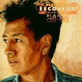 Alejandro Escovedo / With These Hands (2LP)