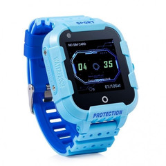 Часы Smart Baby Watch Wonlex KT12 Sport