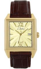 Мужские швейцарские наручные часы L'Duchen D 431.22.14