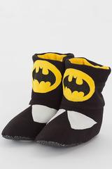 """Тапочки """"Тапки Бэтмена"""""""