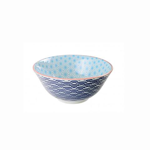 Чаша Tokyo Design Studio Star Wave 8781