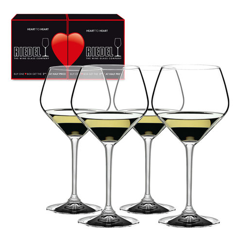 Heart To Heart Pay 3 Get 4 Value Gift Pack Oaked Chardonnay