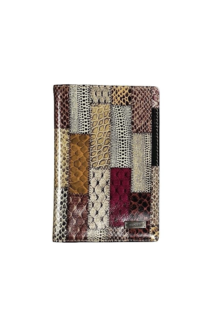 Обложка для паспорта Piacere 0108006 multicolor