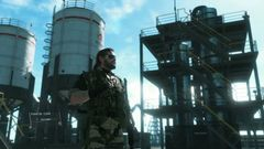 Sony PS4 Metal Gear Solid V: Definitive Experience (русские субтитры)