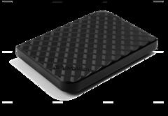 Внешний жесткий диск 2TB Verbatim Store 'n' Go Style, 2.5