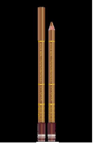 L'atuage L'atuage Cosmetic Контурный карандаш для глаз тон №17 (золото)