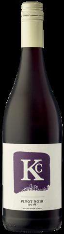 Klein Constantia KC Pinot Noir