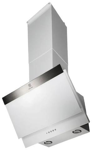 Настенная вытяжка Electrolux EFV516W
