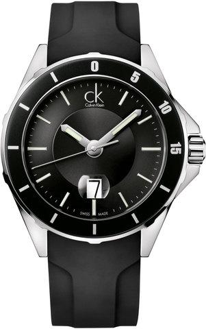 Купить Наручные часы Calvin Klein Play K2W21XD1 по доступной цене