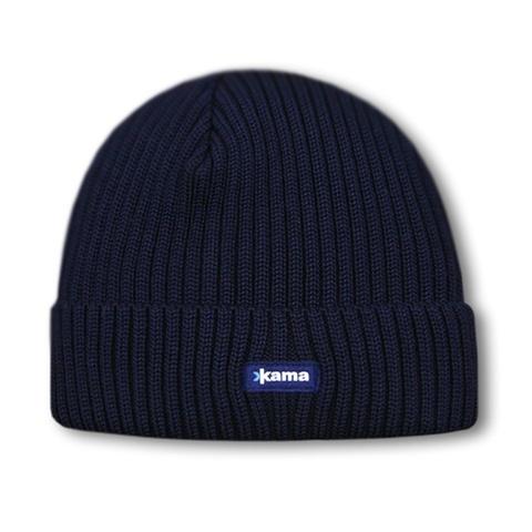 шапка Kama A12 Navy