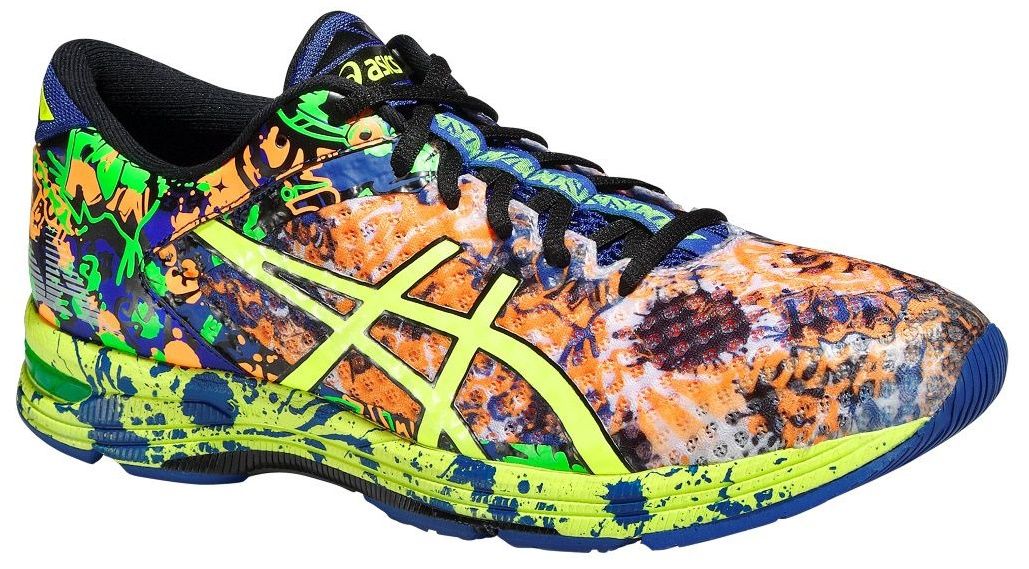 Мужские кроссовки для бега Asics Gel-Noosa Tri 11 (T626N 3007)