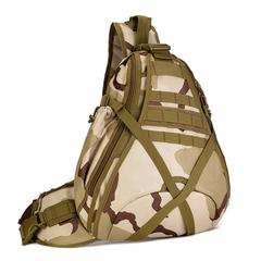 Тактический однолямочный рюкзак Mr. Martin 5056 Desert