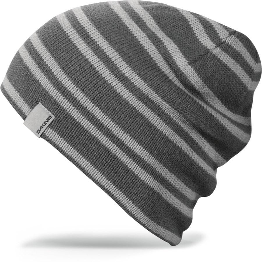 Длинные шапки Шапка-бини вязаная Dakine Flip Cs0 Castlerock / Black 18.jpg