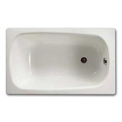 Ванна прямоугольная 100х70 см Roca Contesa 7212107001 фото