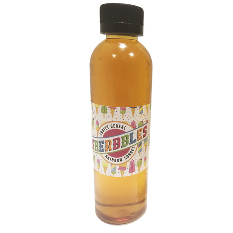 HomeTown Vapor: Sherbbles Rainbow