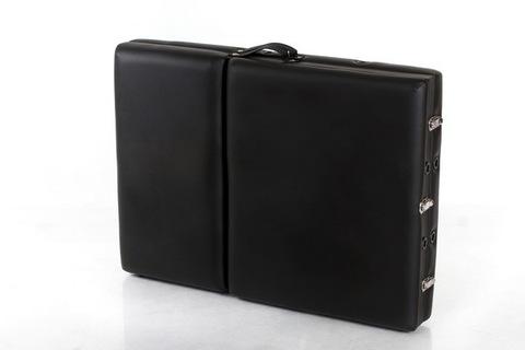 Кушетка для тату RESTPRO Classic 3 Black (EU)