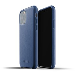 Чехол Mujjo iPhone 11 Pro Leather Case