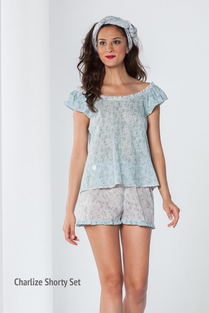 Одежда для сна Пижама женская Celestine Charlize pizhama-zhenskaya-celestine-charlize-germaniya.jpg
