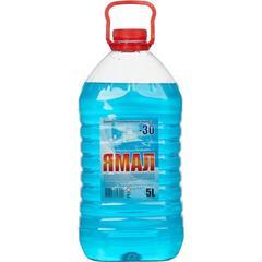 Жидкость незамерзающая ЯМАЛ ~4,25л  22-25С*