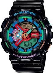 Наручные часы Casio G-Shock GA-110MC-1ADR