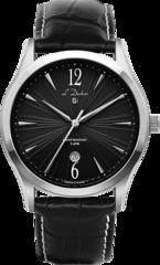 Мужские швейцарские наручные часы L'Duchen D 161.11.21