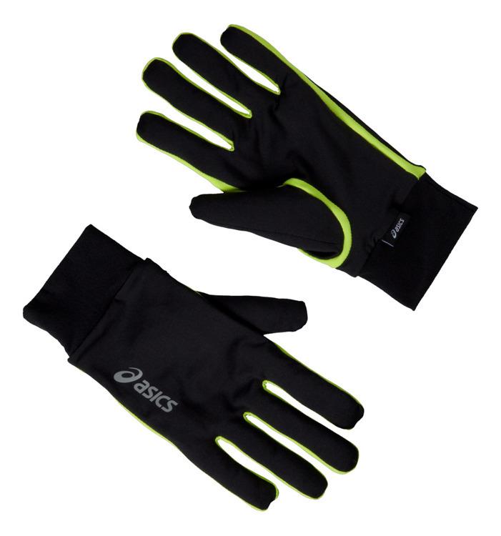 Перчатки для бега Asics BasicGlove (114700 0392) фото