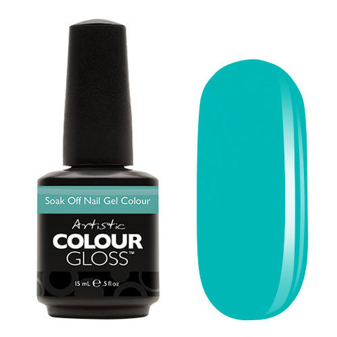 Artistic Colour Gloss -  Mani of my Dreams 03168