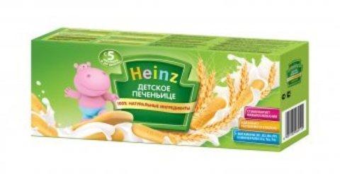 Печенье Heinz 160 гр