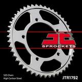 Звезда задняя JT R 1792.42 Suzuki GSX-R 600 750 GSR DL 1000