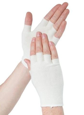 Подперчатки HANDYboo EASY (белый)