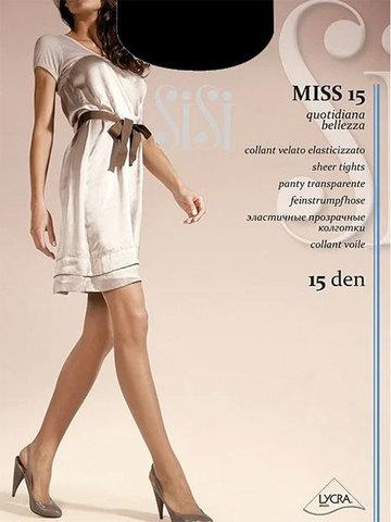Колготки Miss 15 Sisi
