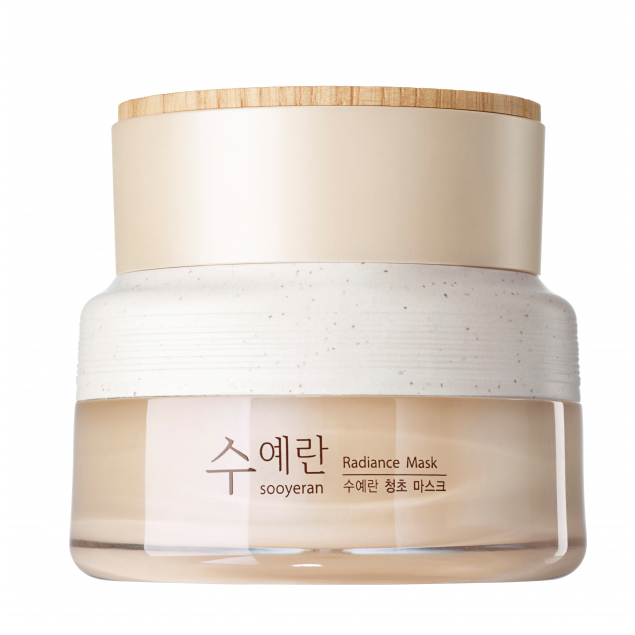 The Saem Sooyeran Radiance Mask