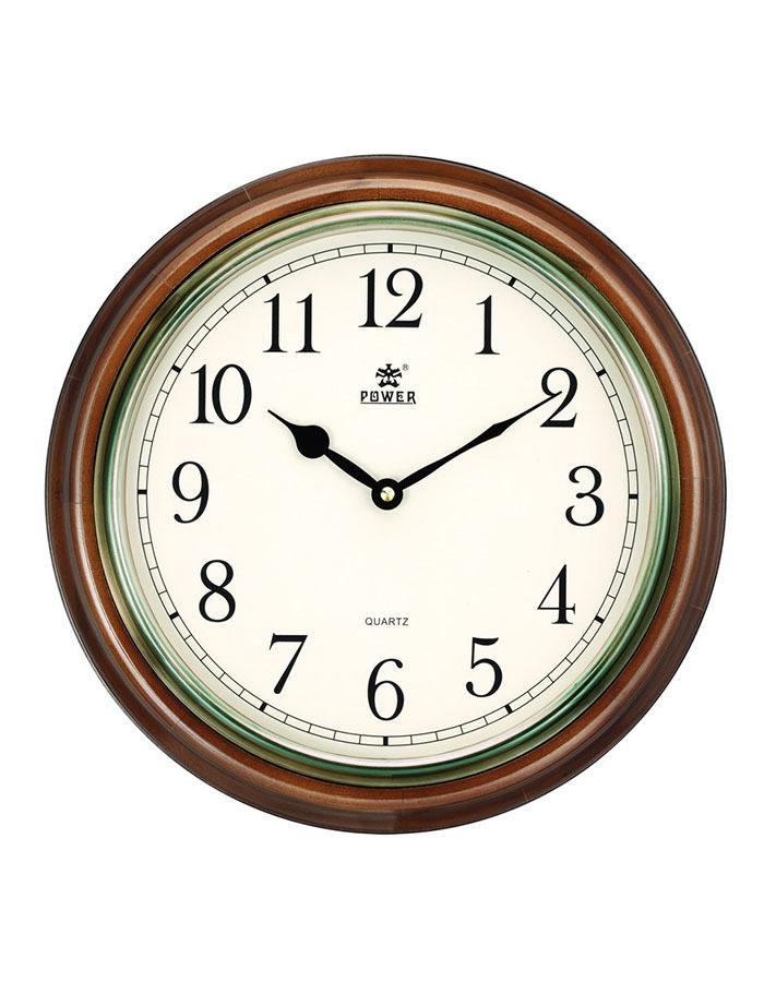 Часы настенные Power PW1830CKS