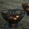 Чаша для костра FireCup Города