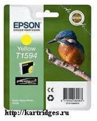 Картридж Epson T15944010