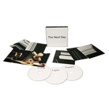 David Bowie / The Next Day Extra (Limited Edition)(2CD+DVD)