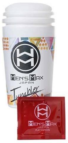 TUMBLER SQUARE MensMax