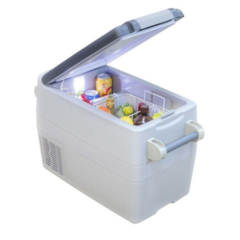 Компрессорный автохолодильник Indel-B TB41 (12V/24V, 40л)