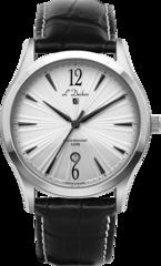 Мужские швейцарские наручные часы L'Duchen D 161.11.25